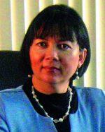 Judith Dora Saldaña