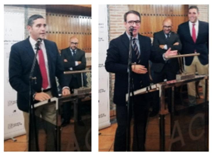 Almería Sede De Las XXVIII Jornadas Anuales  Del Grupo Asesor Adade/E-Consulting