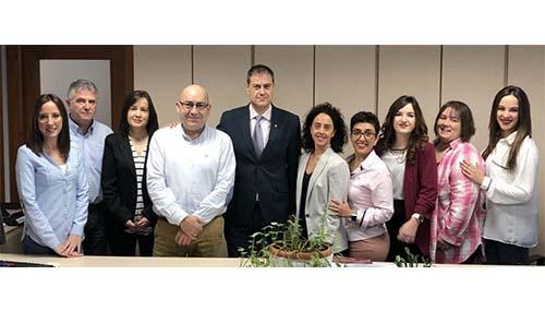 García Mínguez Asesores De Hellín (Albacete) Se Incorpora Como Nuevo Miembro A E-Consulting/Grupo ADADE