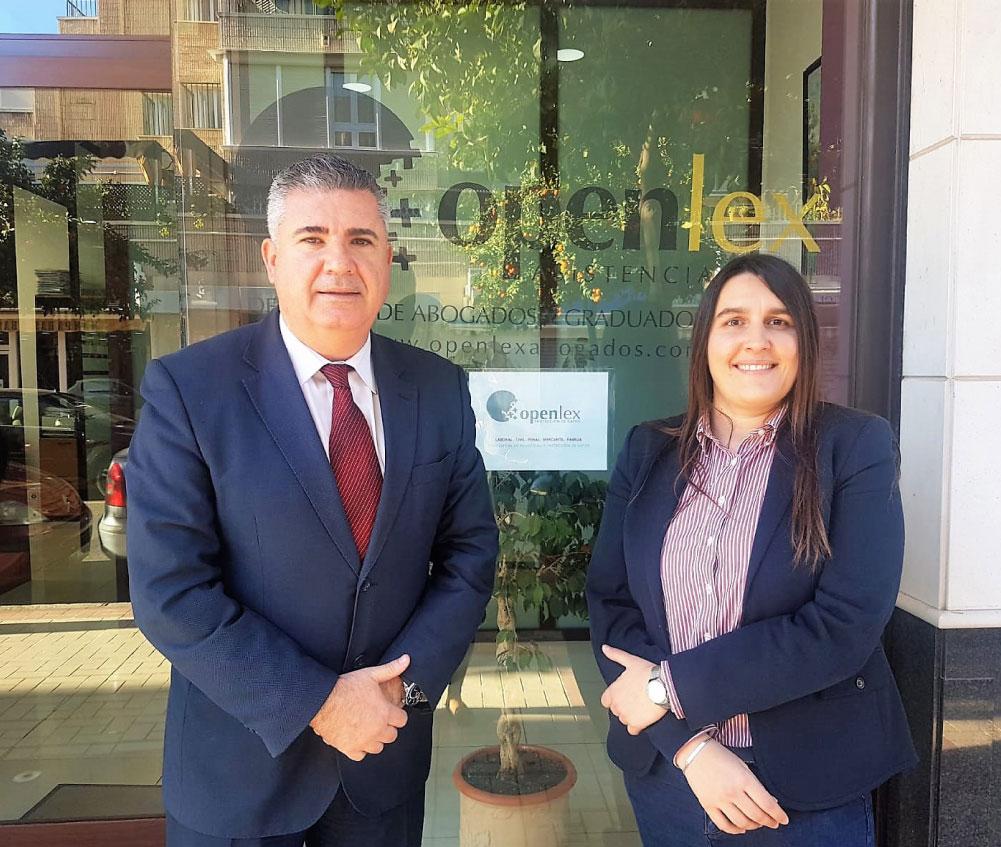 Openlex Asistencia Legal Nuevo Partner En Málaga De E-Consulting/Grupo ADADE