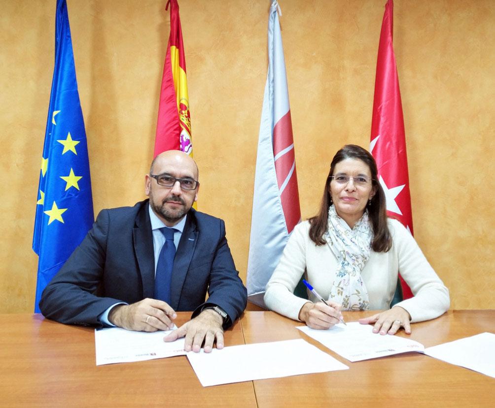 El Grupo ADADE/E-Consulting Firma Un Protocolo De Colaboración Con El Banco De Investimento Global (BiG)