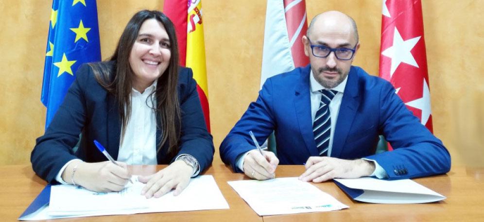 El Grupo Asesor ADADE/E-Consulting E INFIBAIL Firman Un Acuerdo De Colaboración En Gestión De Activos Tecnológicos