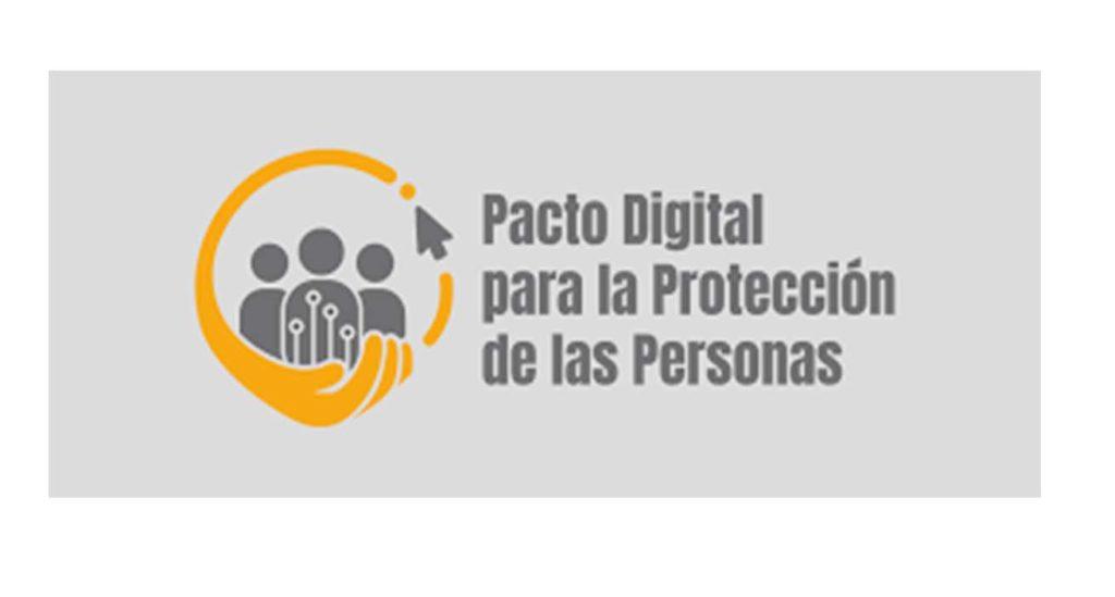 ADADE Y La Fundación ADADE Se Adhieren Al «Pacto Digital Para La Protección De Las Personas De La Agencia Española De Protección De Datos»