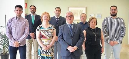 OFITEC Asesores Pasa A Formar Parte De LaRed De E-Consulting/Grupo ADADE