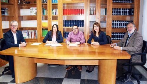 E-Consulting/Grupo ADADE Incorpora A López Andrés & Cía., SLP Como El Nuevo Asociado En Novelda (Alicante)