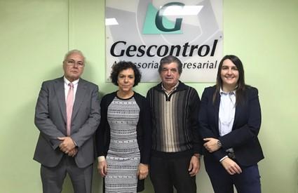 E-Consulting- GRUPO ADADE Incorpora A GESCONTROL Comonuevo Partner De Su Red De Asesorías